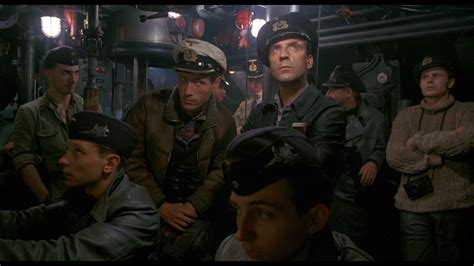 Das Boot Meme - 301 moved permanently