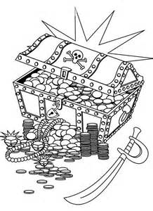 Desenho Ba 250 Joias Espada Pirata Colorir Tudodesenhos