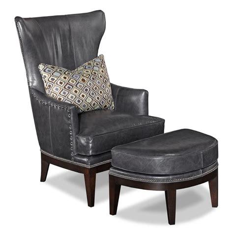 Bradington Fabric Chairs - bradington club chairs contemporary wing chair