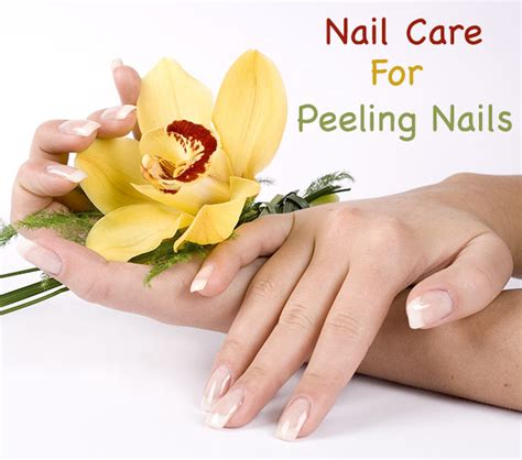 Nail Care Tips by Nail Care Tips For Peeling Fragile Nails Fashionisers