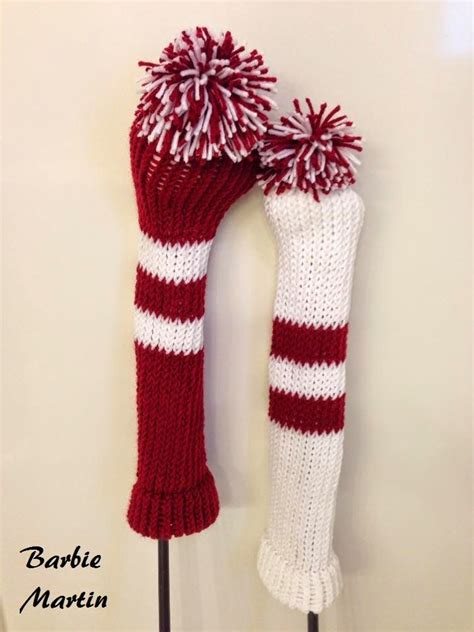 golf covers knit 33 best images about golf club covers on fair