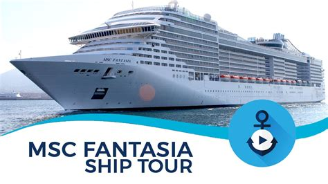 cabine msc fantasia msc fantasia ship tour 2016 msc crociere hd