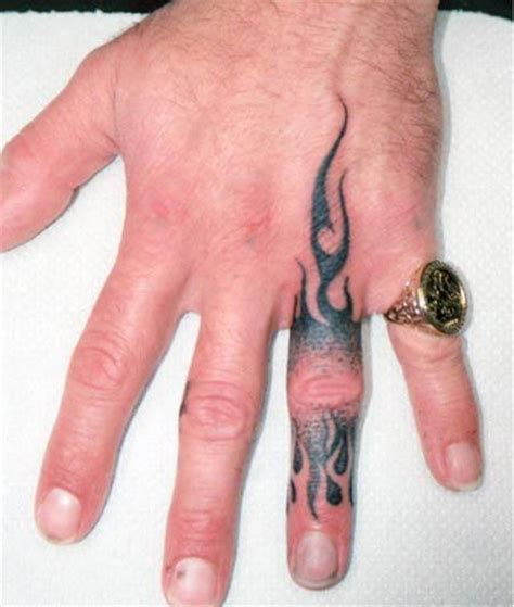hand tattoo tribal designs cool tattoos gallery