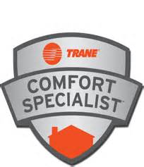 comfort specialists inc acj heating air conditioning inc air conditioning