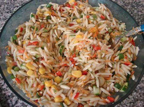 yemek tarifi karides salatasi resimli 28 karışık salata tarifi resimli