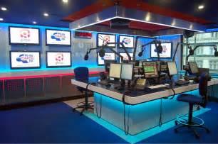 Capital Studios Capital Radio Studio Gorgeous Radio