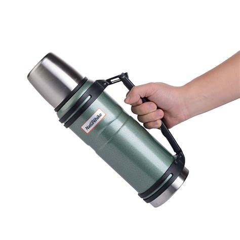 stainless steel outdoor outdoor stainless steel vacuum flask naturehike