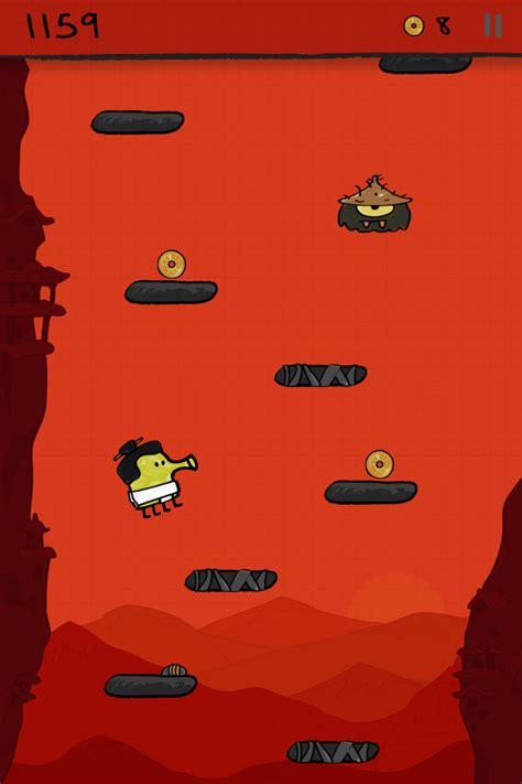 doodle jump character names doodle jump screenshots monstervine