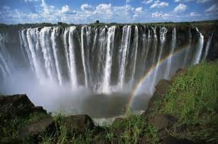 Armchair Hire Victoria Falls Travel Guide