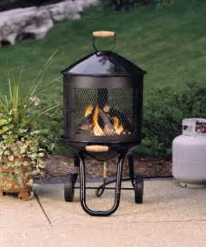 portable fireplace outdoor the advantages of a portable outdoor fireplace