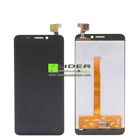 Lcd Touchsreen Alcatel Onetouch Idol X Ot 6040 D 2 alcatel one touch idol x ot6035 lcd display and touch screen digitizer assembly