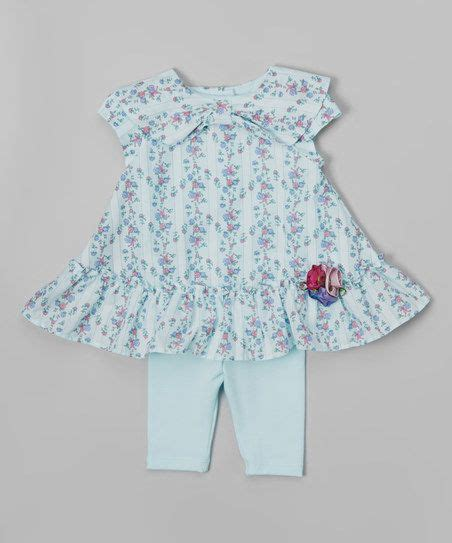 laura ashley baby swing laura ashley london blue floral swing dress leggings