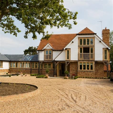 convert traditional home to modern large traditional barn conversion barn conversion ideas