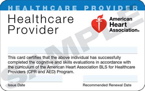 Aha Bls Cards Template by Aha Bls For Healthcare Providers Knoxville Cpr By Cpr