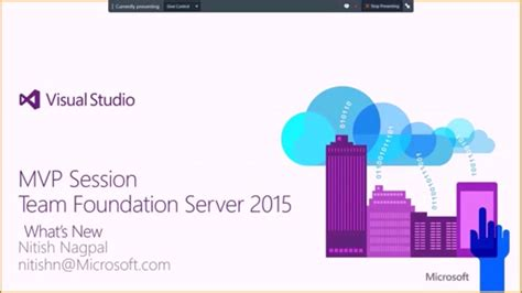 git tutorial visual studio 2015 git support added to visual studio and tfs channel 9