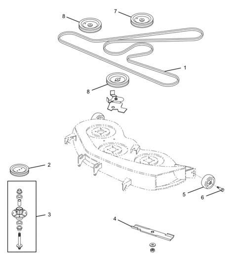 deere d140 parts diagram deere d140 belt diagram deere mower deck belt