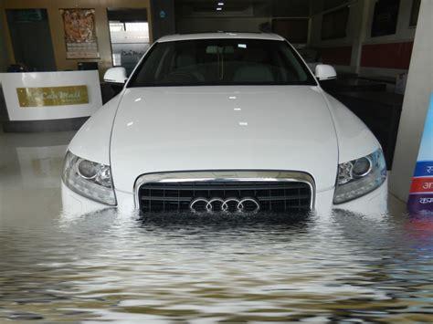 Audi Geschichte Zusammenfassung by 220 Berschwemmung In China Zerst 246 Rte Hunderte Audi A6