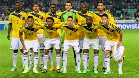imagenes de jugadores wallpaper 191 cu 225 nto valen los jugadores de la selecci 243 n colombia