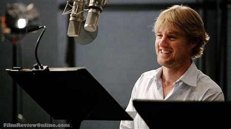 Are These The Pictures That Drove Owen Wilson To Attempt by Cars 2 Owen Wilson And Eddie Izzard On Identifying