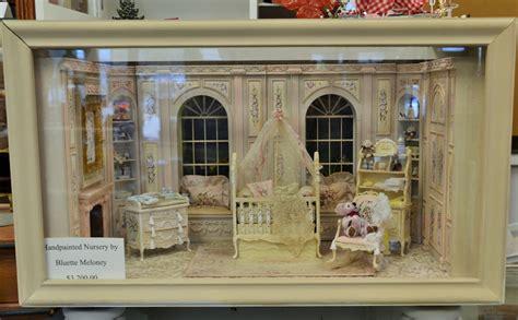 miniature cellar dollhouse miniatures  ohio
