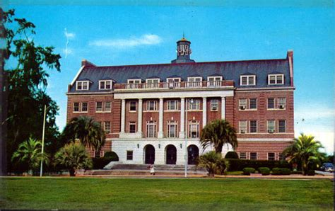 Tallahassee Court Records Florida Memory At Famu Tallahassee Florida