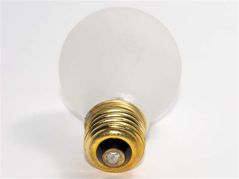 safety coated light bulbs bulbrite 75 watt 130 volt a19 safety coated service