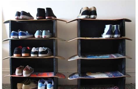 skateboard bedroom furniture 1000 ideas about skateboard decor on