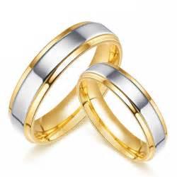Amazing Men Wedding Bands #6: Titanium-Promise-Rings-Matching-Couples-Engagement-Rings-Set_9787_1.jpg