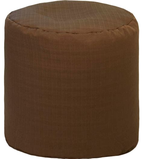 bean bag ottomans bean bag ottoman in ottomans