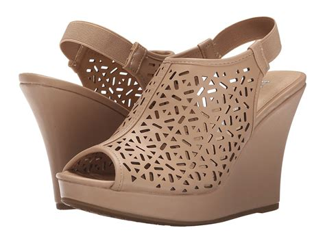 Promo Sandal Wanita Wedges Slop coupons for s laundry beebop sandal