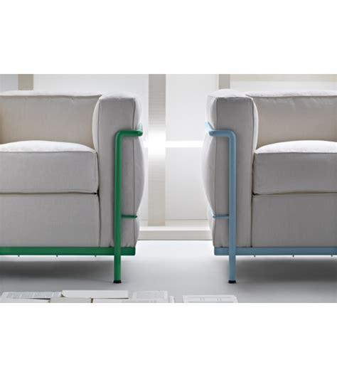 divano lc2 lc2 divano 3 posti cassina milia shop