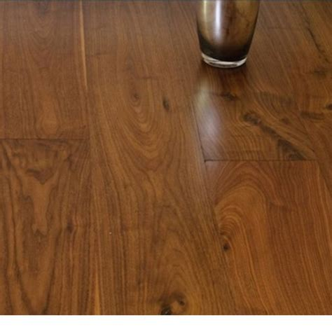 Engineered Hardwood Flooring Mm Wear Layer Walnut 5 8 Quot X 8 Quot X 2 10 Character 4 Mm Wear Layer Engineered Prefinished Flooring
