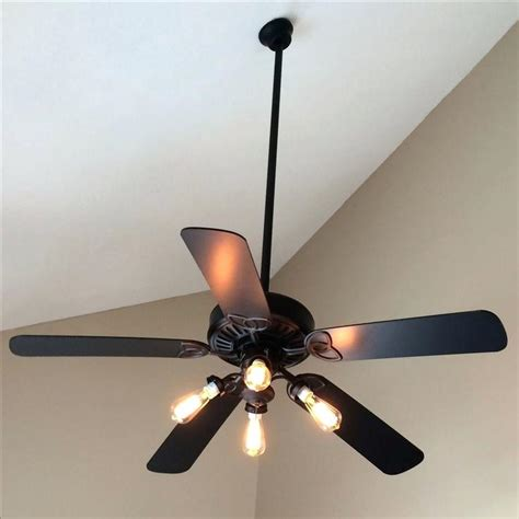vintage style ceiling fan vintage style ceiling fan uk integralbook com