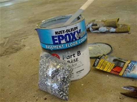 What's the best product for painting my concrete basement