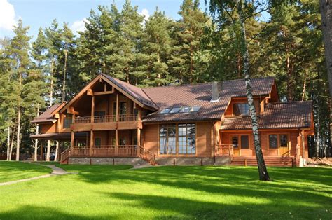 luxury cabin homes luxury log homes deluxe home design