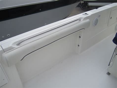 center console boats over 35 feet wellcraft 35 scarab sport cc 2007 for sale for 60 000