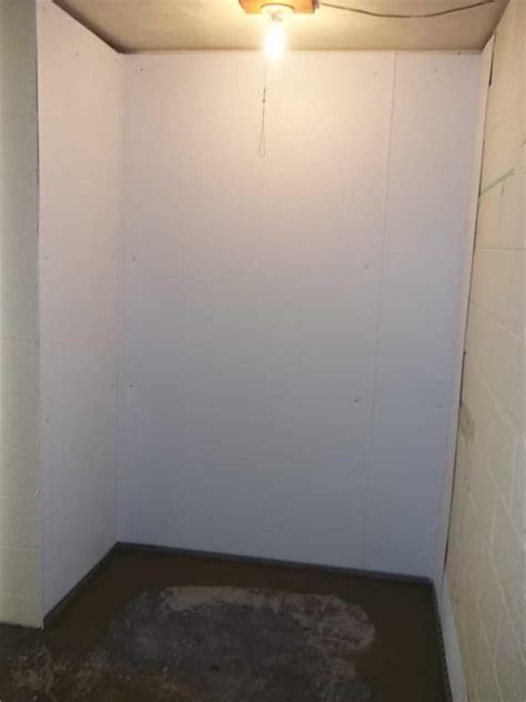 Baker's Waterproofing   Basement Waterproofing Photo Album