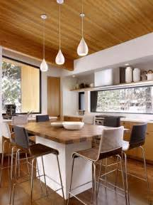Choosing the perfect kitchen pendant lighting