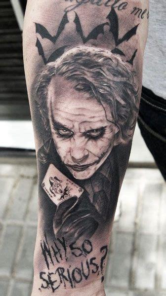 joker tattoo movie i want this tattoo so bad the dark knight the joker