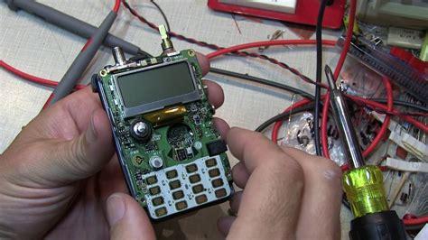 yaesu ptt wiring diagram sincgars radio configurations