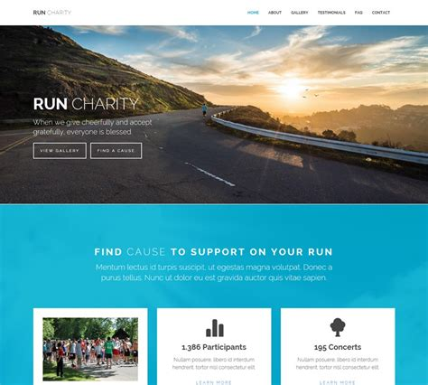 html one page template free themes templates wowthemes shop