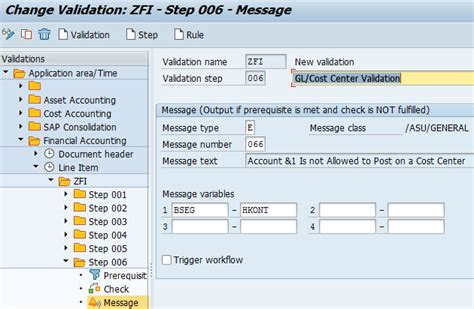 What Is An Asset Search Validation Prevent Gl Account Sets From Posting To Cost