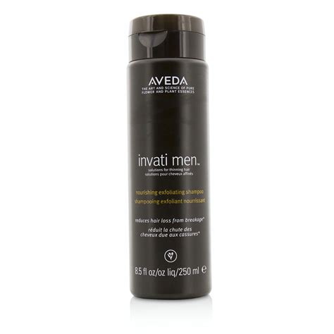 aveda hair gel men invati men nourishing exfoliating shoo for thinning