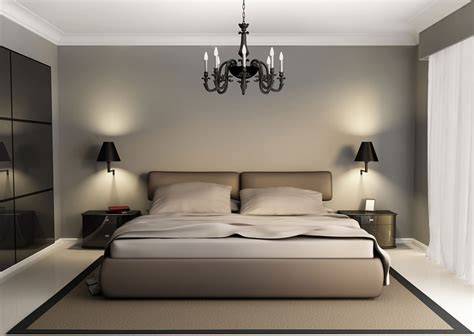 light design in bedroom lighting design for grey bedroom