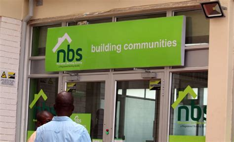 national housing mortgage nbs builds 3k houses on track to achieve target the chronicle