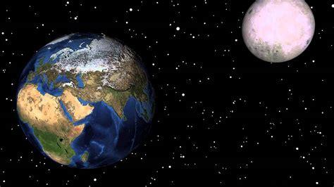 imagenes raras de la luna tierra luna estrellas youtube