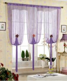 rain curtain home decor accents to romanticise modern curtain design trends homeimprovementwow