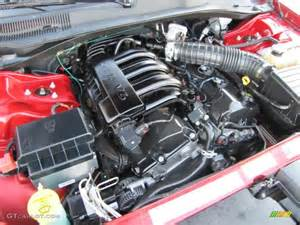 2 7 L Chrysler Engine 2007 Chrysler 300 Standard 300 Model 2 7l Dohc 24v V6