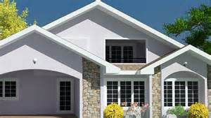plan for houses ghana house plans chaley house plan