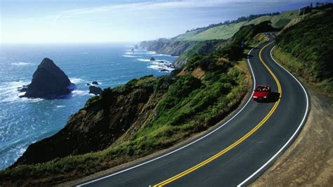 Pch Car - california is the state with the greatest car culture california car adventures